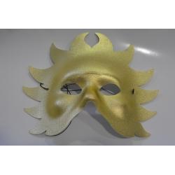 masque soleil or
