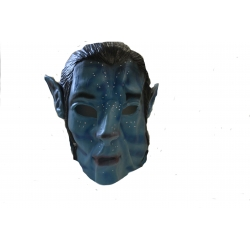 masque avatar