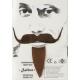 Moustache bohéme