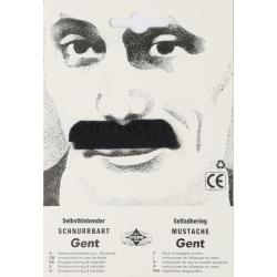 Moustache Dandy