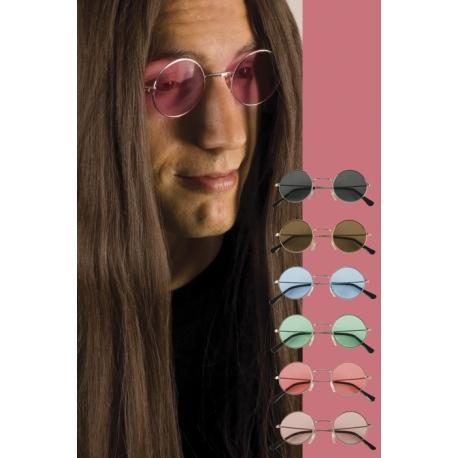 Lunette hippie