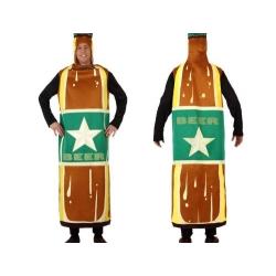 Déguisement bière