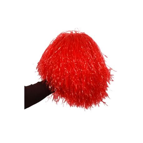 Pompom rouge