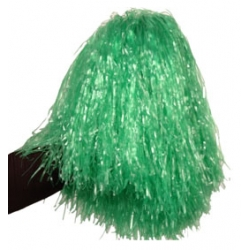 Pompom vert