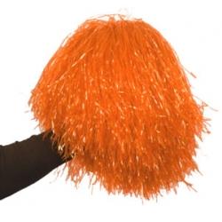Pompom orange