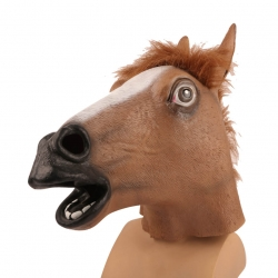 Masque de cheval