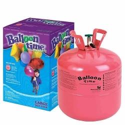 Bouteille hélium 30 ballons