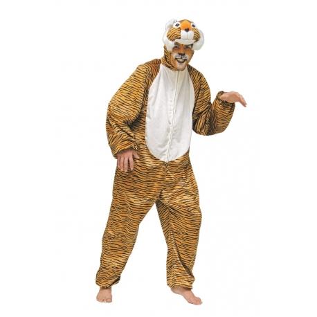 Déguisement tigre