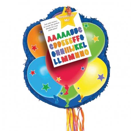 Pinatas anniversaire