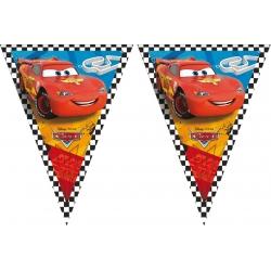 Guirlande cars