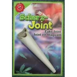 Faux joint