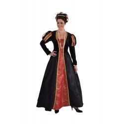 robe de moyen age