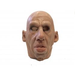 Masque seconde peau horreur