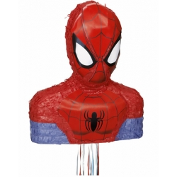 Pinatas spiderman