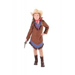 Robe cowboy