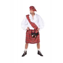 Costume écossais homme