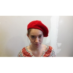 beret rouge