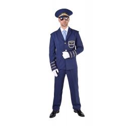 Deguisement de pilote