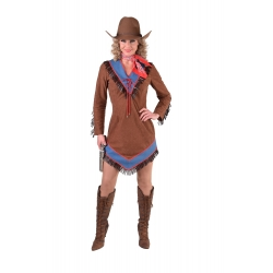 Cowgirl adulte