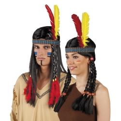 Bandeau indien