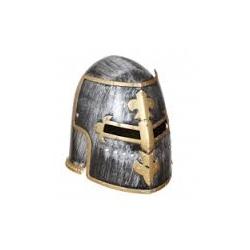 casque chevalier adulte