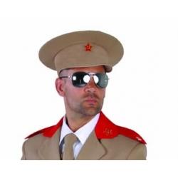 casquette officier russe