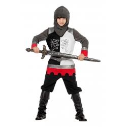 Costume de chevalier enfant