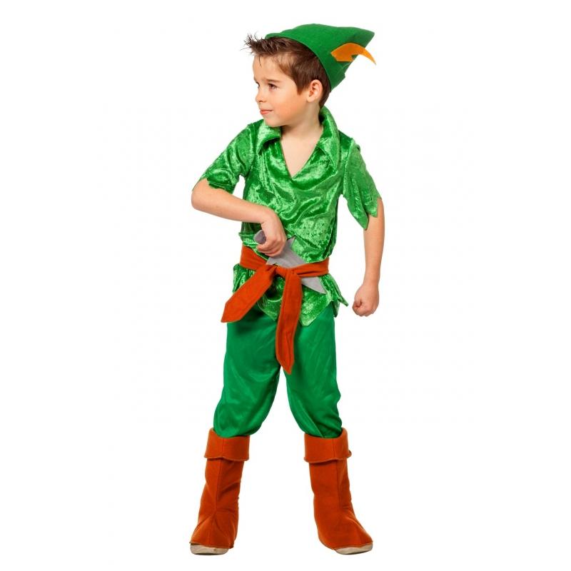 Deguisement de robin des bois festival center - Deguisement peter pan enfant ...