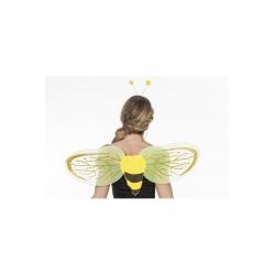 ailes d' abeille