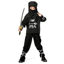deguisement de ninja