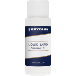 Latex liquide 30 ml kryolan