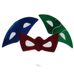 masque papier 144 pcs