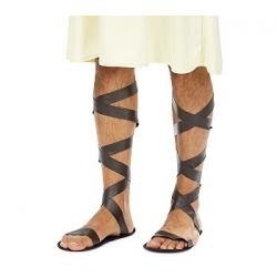 Sandales romain
