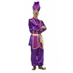 Déguisement sultan
