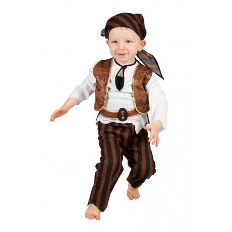 Pirate bébé