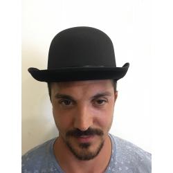 Chapeau boule