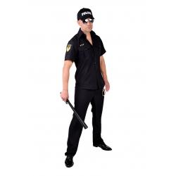 chemise police