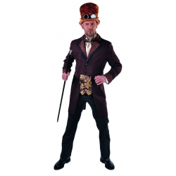 Déguisement steampunk homme
