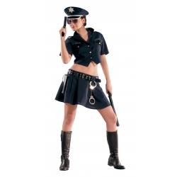 Déguisement police sexy