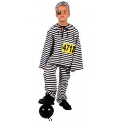 Prisonnier enfant