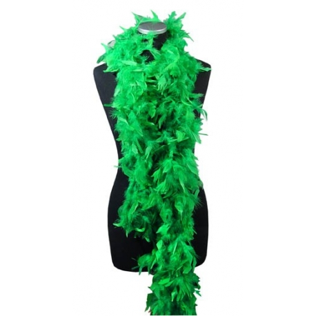 Boas vert