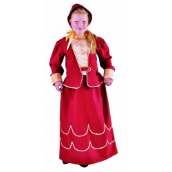 Robe de 1900 enfant