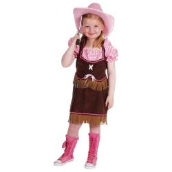 Cowgirl enfant