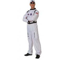 Déguisement d'astronaute