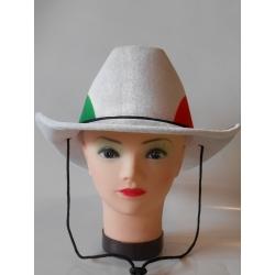 Cowboy supporter italien