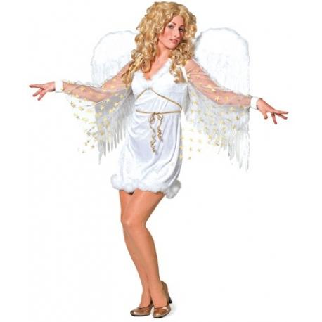 Déguisement d'ange sexy