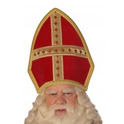 mitre de saint Nicolas