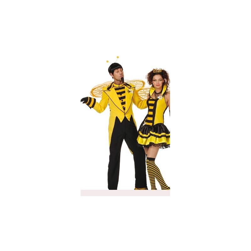 costume abeille femme festival center. Black Bedroom Furniture Sets. Home Design Ideas