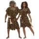 Déguisement de femme des cavernes  préhistoire