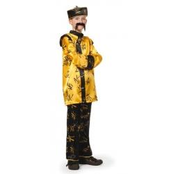 Costume de Chinois